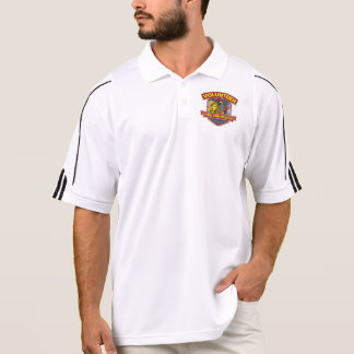 Volunteer Fire and Rescue Polo T-shirt
