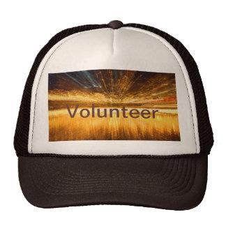 Volunteer Hat