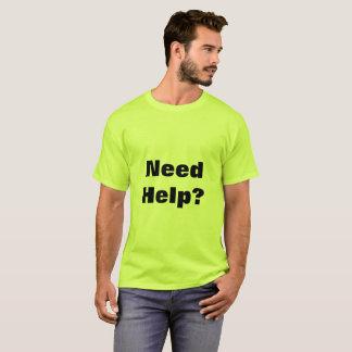 Volunteer t shirts