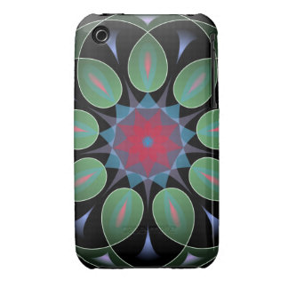 Volvox Blackberry Curve Case-Mate Case iPhone 3 Cover