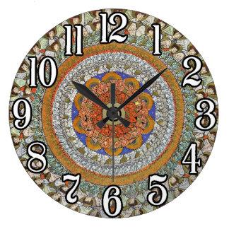 Von Bingen Time Piece Clocks