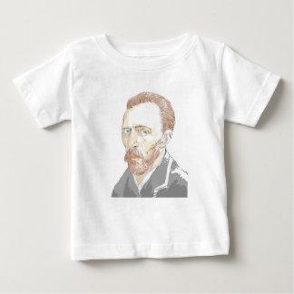 Von Gogh Baby T-Shirt