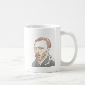 Von Gogh Coffee Mug