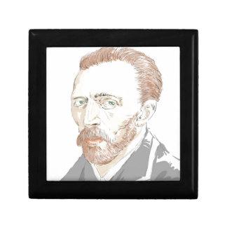 Von Gogh Gift Box