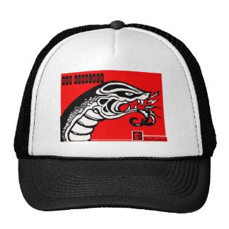 Von Knoblock Mesh Hat