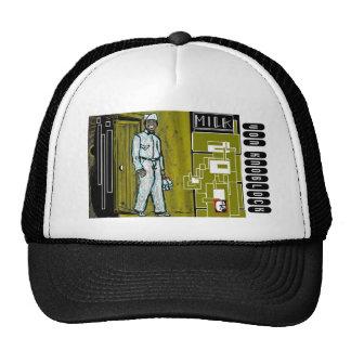 Von Knoblock Hats