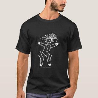 Voodoo Doll  Dark T-Shirt