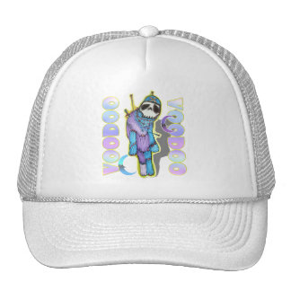 Voodoo Doll Trucker Hat