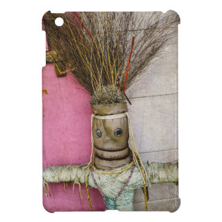 Voodoo Doll in New Orleans iPad Mini Cases