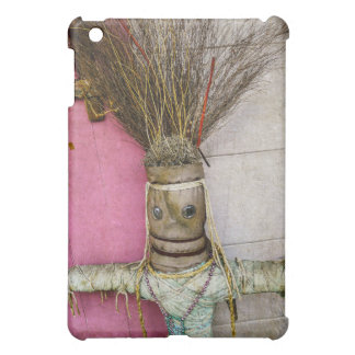 Voodoo Doll in New Orleans iPad Mini Cover