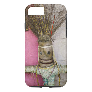 Voodoo Doll in New Orleans iPhone 7 Case