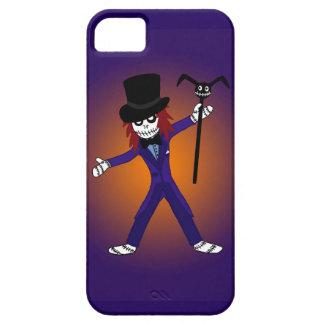 Voodoo Doll iPhone 5 Case