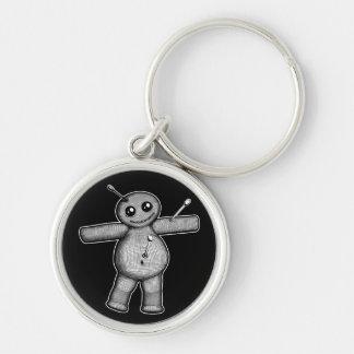 Voodoo Doll Keychain