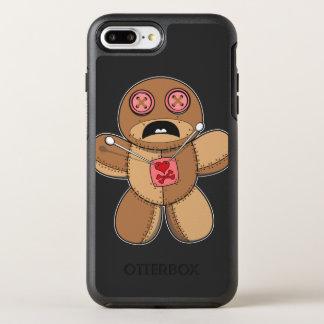 Voodoo Doll OtterBox Symmetry iPhone 8 Plus/7 Plus Case