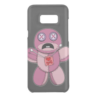 Voodoo Doll Uncommon Samsung Galaxy S8 Plus Case