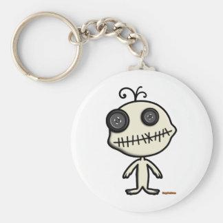 Voodoo Dool Keychain