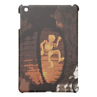VooDoo Halloween Cover For The iPad Mini