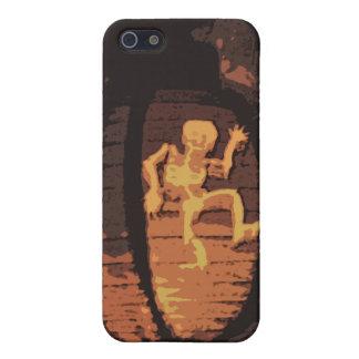 VooDoo Halloween iPhone 5 Case