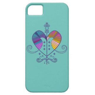 Voodoo Love iPhone 5 Case