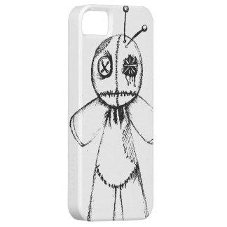Voodoo Love iPhone 5 Cover