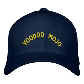 VOODOO MOJO: Custom Baseball Cap