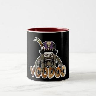 Voodoo Mug