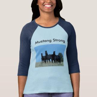 Voodoo Mustang T-Shirt