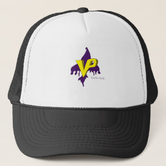 Voodoo PacK logo Trucker Hat