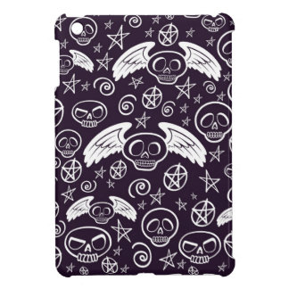 """""""Voodoo"""" Pattern Cover For The iPad Mini"""