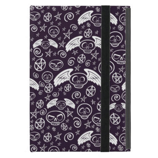 """Voodoo"" Pattern Covers For iPad Mini"