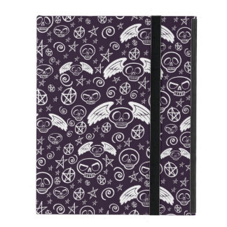 """Voodoo"" Pattern iPad Cover"