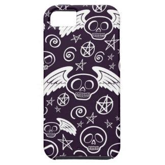 """Voodoo"" Pattern iPhone 5 Case"