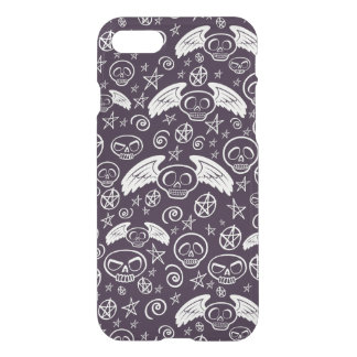 """Voodoo"" Pattern iPhone 7 Case"