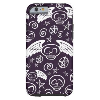 """Voodoo"" Pattern Tough iPhone 6 Case"