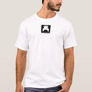 Voodoo Racing- Block Logo With ATV T-Shirt