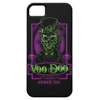 VooDoo Snake Oil Skeleton iPhone 5 Covers