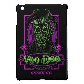 Voodoo Snake oil Skeleton Cover For The iPad Mini