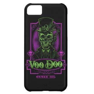 VooDoo Snake Oil Skeleton iPhone 5C Case