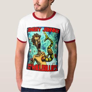 Voodoo Snake T-Shirt