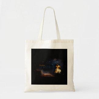 Voodoo Universe Tote Bag