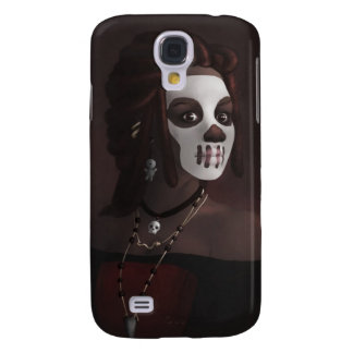 Voodoo Witch Galaxy S4 Case