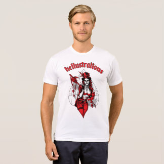 Voodoo Witch T-shirt