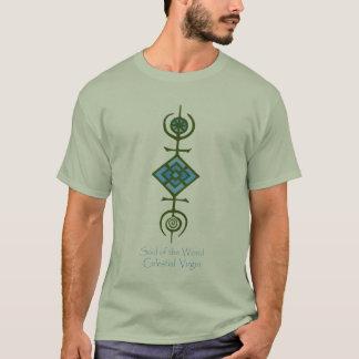 VooDou Soul of the World - Celestial Virgin T-Shirt