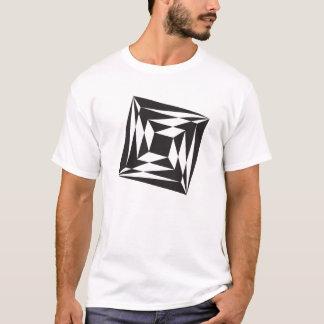 Vortex Geometric T-Shirt