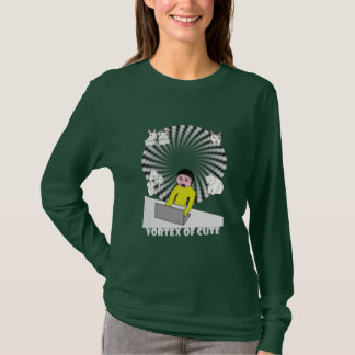 Vortex of Cute T-Shirt