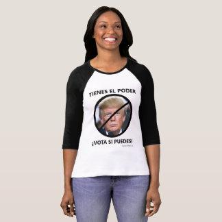 Vota si puedes3 T-Shirt