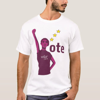 Vote 2004 T-Shirt