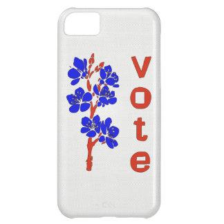 VOTE 2012 iPhone 5C CASE
