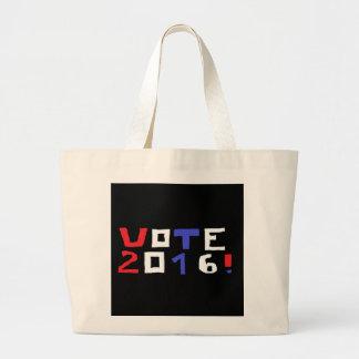 Vote 2016! Tote