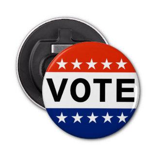 Vote 2018 Midterm Elections Bottle Opener